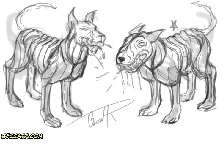 dog concepts 2